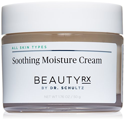 BeautyRx by Dr. Schultz Soothing Moisture Cream, 1.76 Oz