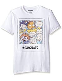Men's Rugrats Short Sleeve Graphic T-Shirt