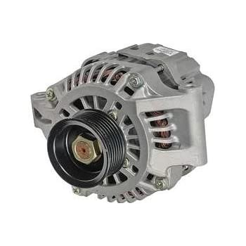 Amazoncom NEW ALTERNATOR FITS ACURA RSX CRV L - Acura alternator