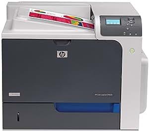 HP Impresora HP Color LaserJet Enterprise CP4025dn - Impresora láser (Laser, Empresa grande, Hasta 100.000 páginas, 35 ppm, 35 ppm, Impr. aut. opcional a dos caras e impr. de varias pág. en 1 (ahorra papel))