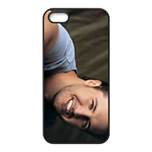 Happy amiable Luke Bryan Cell Phone Case for Iphone 5s