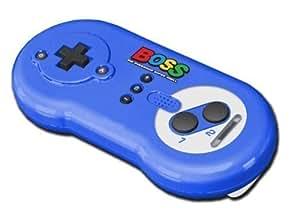 BOSS Wii Controller Shell