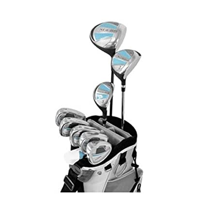 Amazon.com: Knight Xcess Set Completo de Golf, para diestros ...