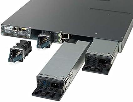 Cisco C3KX-PWR-350WAC Catalyst 3K-X 350W Ac Power