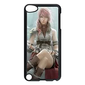 iPod Touch 5 Case Black Final Fantasy U7T1Q