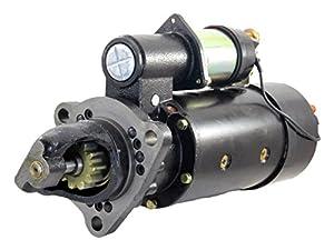 New starter motor fits western star all fits for Caterpillar 3406 starter motor