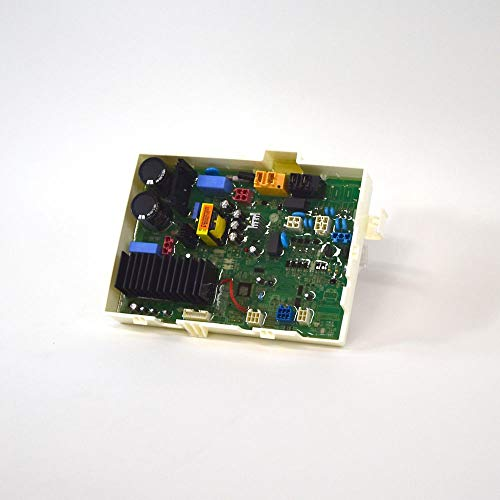 Lg EBR78263901 Washer Electronic Control Board Genuine Original Equipment Manufacturer (OEM) Part