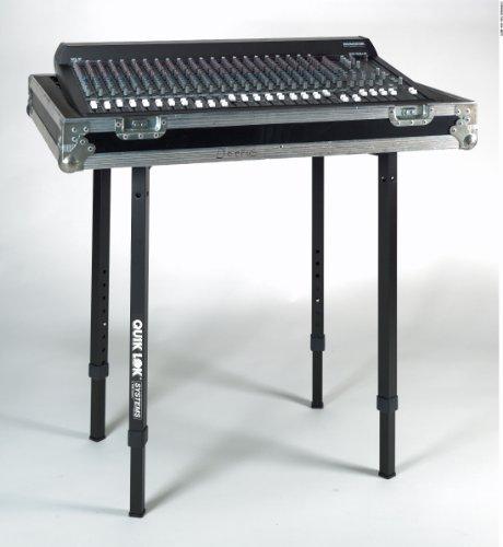 Quik Lok WS-540 Mixer Stands by Quik-Lok (Image #2)