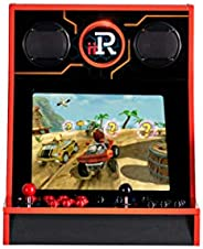 Premium Bartop Arcade Console Original Design 64GB Memory w/Expandable Game Library Wifi, Bluetooth, Sanwa-lik