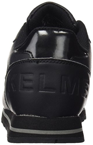 Bleu Adulte Chaussures Blanc et Marine Mixte Kelme 52186 Noir PYwxqWH