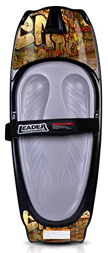 Leader Accessories Kneeboard, Golden