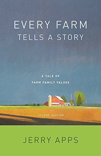 Every Farm (Every Farm Tells a Story: A Tale of Family Values)