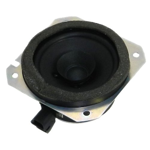 Pontiac Solstice Saturn Sky Quarter Panel Speaker w/o Premium Sound 10346928 (Panels Quarter Factory)