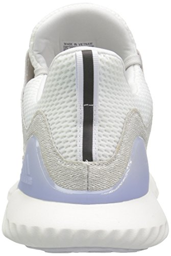 adidas Men's Alphabounce Beyond Running Shoe, Grey/White/aero Blue, 7 M US by adidas (Image #2)