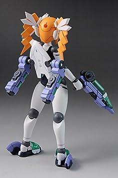 Action Figure from Japan F//G Daibadi Production Polynian Mel