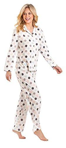 i-smalls Ltd - Ensemble de pyjama - Pyjama - Femme -  Bleu - XX-Large