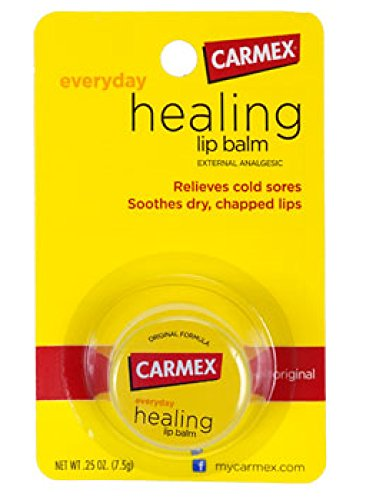 Carmex Healing Lip Balm - 1