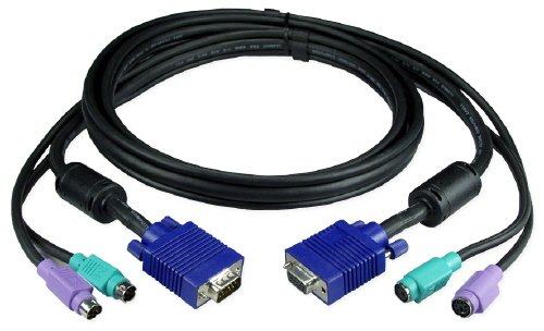 Qvs Kvm Cables - 4