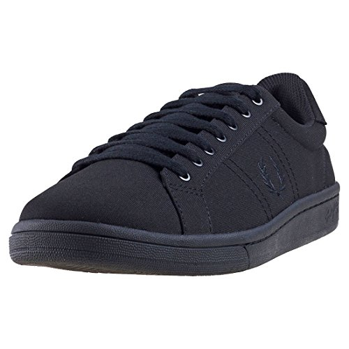 Fred Perry B721 Tricot Hommes Baskets
