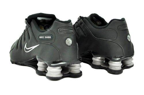 Nike Women's Shox NZ Running Shoe