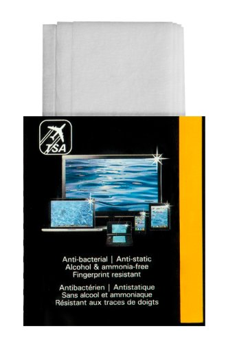 Antec Advance 3X Strength Cleaning Wipes 20-Pack, Best Gadgets