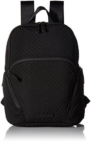 Vera Bradley Women's Microfiber Hadley Backpack