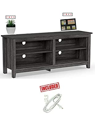Home Accent Furnishings New 58 Inch Wide Television Stand