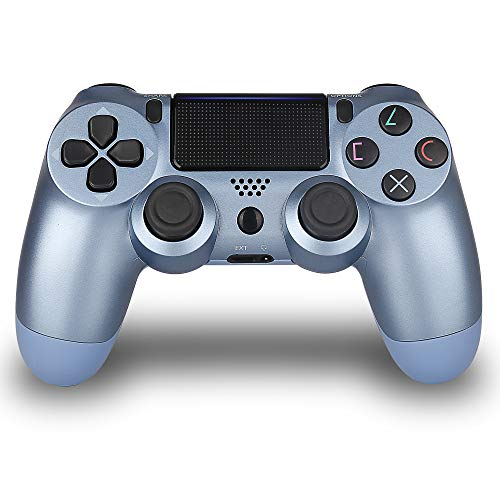 Wireless Controller for PS4 Control - JUEGO Remote for Sony...