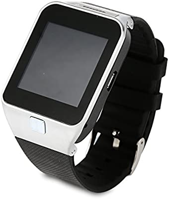 XCSOURCE Reloj Inteligente Especial 2015 GV10 Smart watch con Bluetooth 3.0 Teléfono Inteligente Amarre Pulsera NFC ...