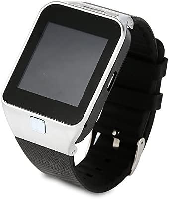 XCSOURCE Reloj Inteligente Especial 2015 GV10 Smart watch con Bluetooth 3.0 Teléfono Inteligente Amarre Pulsera NFC Con Pantalla Cámara Táctil para ...