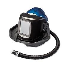 Allegro Industries 9904-WB Replacement Deluxe SAR Shield and Welding Helmet, #10 Lens, Standard