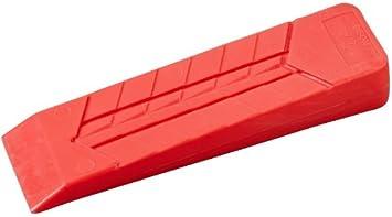 60 x 60 x 210 mm 2000 g Bison B11-11-140009 Stahl Drehspaltkeil