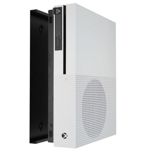 Official Xbox One S Wall Mount - Microsoft Licensed