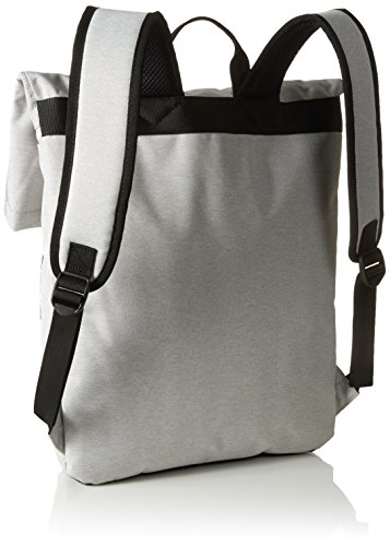 Punch Mochila Adulto Small light 92 Unisex Bree Grey Backpack Gris 920 S17 qOagwxdFcX