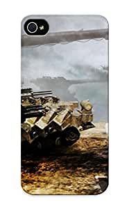 Zeetriodecol Iphone 5/5s Well-designed Hard Case Cover Armored Core Protector For New Year's Gift