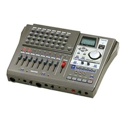 Amazon.com: Tascam DP-01FX Digital 8-Track Portastudio: Musical