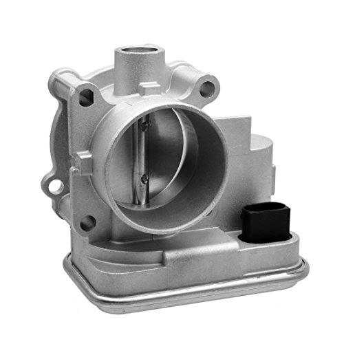 Two Position Actuator - Radracing 4891735AB Throttle Body IAC Idle Air Control TPS Actuator Assembly fits Chrysler 200/Sebring Dodge Journey/Avenger Jeep Cherokee/Patriot Replace 04891735AC 4891735AD 4891735 977-025 67-7002