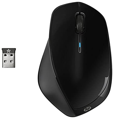 HPx4500 Wireless Comfort Mouse (Wireless Mouse Sensor)