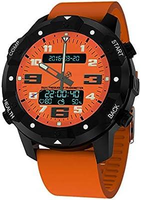 WJSEIF Reloj Deportivo Nuevo Reloj Smart Watch Android 5.1 Heart ...