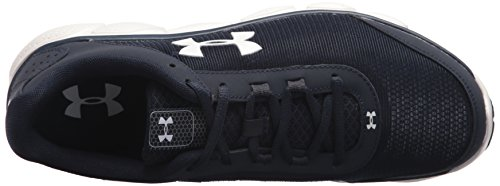 Under Armour Hombres Micro G Assert 7 Midnight Navy / Blanco / Blanco