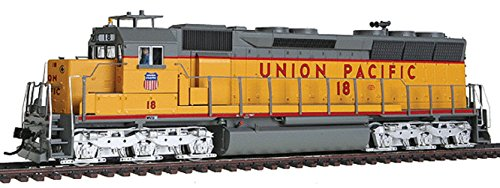 Walthers Proto 2000 - Walthers Proto 2000 Union Pacific SD45 #18 HO Scale UP