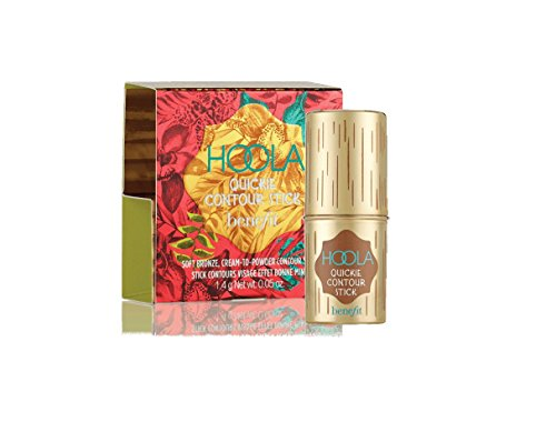 benefit cosmetics hoola cream powder quickie contour sticktr