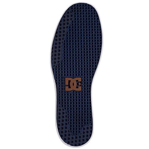 DC Shoes Course 2 - Zapatillas para hombre Azul