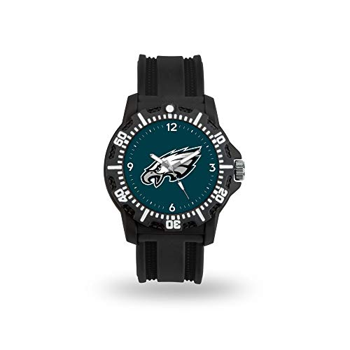 Rico Industries NFL Philadelphia Eagles Model Three Watch ()