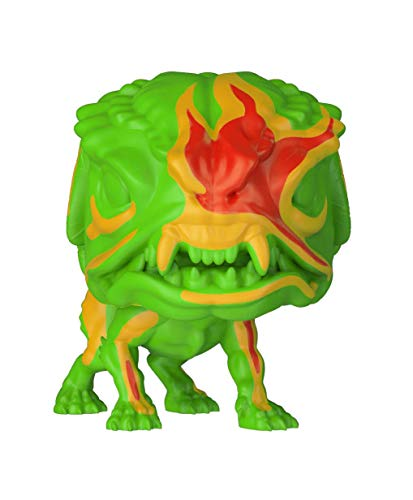 Funko Pop! Movies Heat Vision Predator Hound Amazon Exclusive Collectible Figure, Multicolor