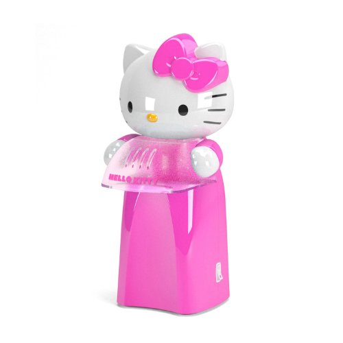 HELLO KITTY KT5235 Hot Air Popcorn Maker (Hello Kitty Popcorn Machine compare prices)