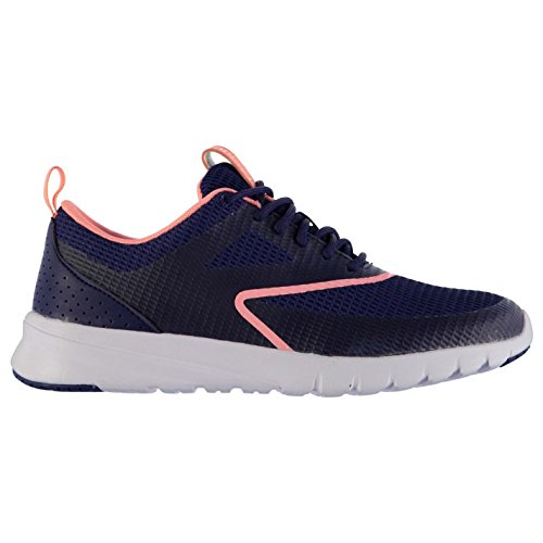 Baskets Tissu Sneakers Pour Sport Femme Chemin De corail Nvy Chaussures Mode Draco rIqFIZ