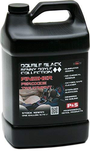 P&S Detailing Products G3001 - Finisher Peroxide Treatment ( 1 Gallon )
