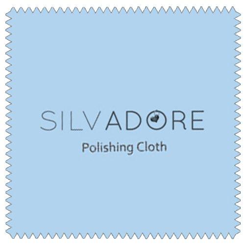 Silvadore - 925 Childrens argent solides cloutent des boucles d'oreille - le mammifère du tronc du veau de l'éléphant grisonne - serrement du papillon - le cadeau libre a empaqueté