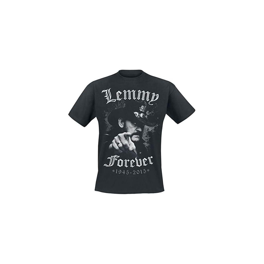Motörhead Lemmy – Forever Camiseta
